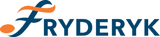 Znalezione obrazy dla zapytania logo fryderyk dziennik elektroniczny